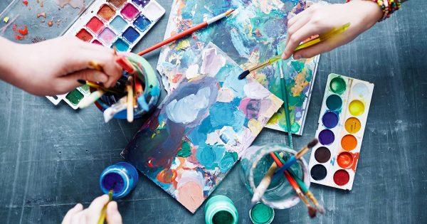 İlişkiler ve İletişim Kurmada Sanatla Terapi